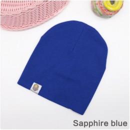 Noworodek taniec uliczny czapka hip-hopowa bawełna wiosna jesień dziecięcy kapelusz szalik dla chłopców dziewcząt czapka zimowa