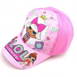 Dla dzieci osłony mrożona księżniczka Elsa Anna dziecko czapka jesienna czapka dziewczyny na co dzień słońce czapki z daszkiem w