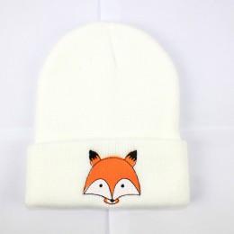 Zimowe czapki bez daszka dla dzieci kapelusz dla chłopców Skullies dla dzieci czapka typu beanie dla chłopców dzieci czapka z da