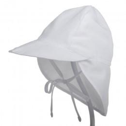 Letnia czapka dla niemowląt regulowana czapka dziecięca SPF 50 + czapki plażowe dla dzieci letnie czepek pływacki dla chłopców d
