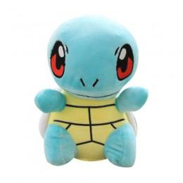 20CM Squirtle pluszowe zabawki Turtle Animals Cartoon Anime miękkie wypchane lalki urodziny prezenty dla dzieci