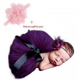 Noworodek dziewczynki chłopcy zdjęcie w kostiumie zdjęcie rekwizytu stroje ubranka dla dzieci akcesoria garnitur odpowiedni dla