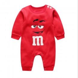2019 baby babie lato bawełna kreskówkowy pingwin styl chłopiec ubrania noworodka ubranie dla dziewczynki niemowlę kombinezon na