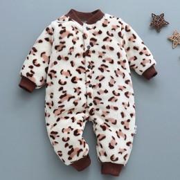 Odzież dla niemowląt chłopcy dziewczęta pajacyki koral śliczne niemowlę kombinezon dla malucha kostium dla dzieci one piece