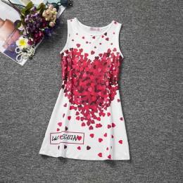 3-8 lat dziewczyny sukienka z długim rękawem dla dzieci impreza jednorożec Vestidos fantazyjne dzieci księżniczka sukienki dla d