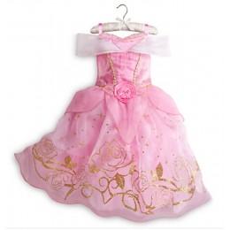 Elsa sukienka kostium na boże narodzenie dzieci sukienki dla dziewczynek kopciuszek sukienka Vestidos śnieżka księżniczka sukien