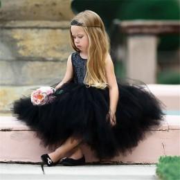 2019 księżniczka dziewczyny sukienki z cekinami letnie dziecko suknia balowa dla dziewczynki sukienka dzieci dzieci sukienek dla