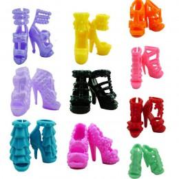 Mix akcesoria dla lalek opcja buty/szafka na buty biała półka do przechowywania Sofa sukienki domek dla lalek meble dla lalek ba