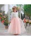 Dwuczęściowy komplet dla dzieci dziewczynek spódniczka bluzka modna oryginalna klasyczna elegancka