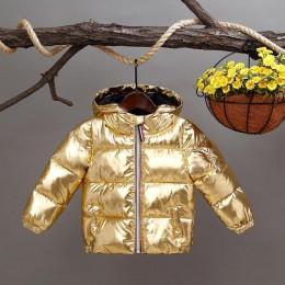 Kurtki dziecięce dla dziewczynek z kapturem, wiosenny zimowy ciepły i casual dzieci kurtka dziecięca i znosić maluch chłopcy pła