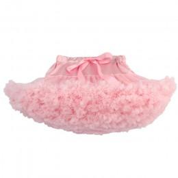 Nowe dziewczynek spódnica Tutu baleriny Pettiskirt puszyste dzieci spódnice baletowe na imprezę taniec księżniczka dziewczyna Tu