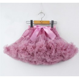 Moda dla dzieci dziewczyny Tutu spódnice spódniczka pettiskirt princeska balet spódniczka Tutu do tańca dla dzieci kostium impre