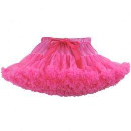 Dziewczynek spódnica Tutu puszyste dzieci balet dzieci Pettiskirt dziewczynka spódnice księżniczka Tulle Party spódnice do tańca
