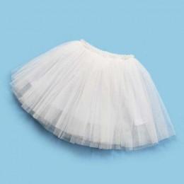 Spódniczki dziewczęce księżniczka piękne spódniczki tutu dla 1-12 lat dzieci wiosenne letnie ubrania 21 kolorów krótkie dziewczę
