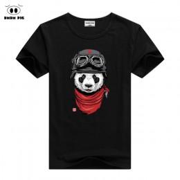 Maluch dziecko lato koszulka z krótkim rękawem dla dzieci bawełna biały czarny koszulki z krótkim rękawem dla Baby Boy TShirt dz