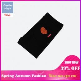 Liakhouskaya 2019 nowych moda wysokiej jakości chude dziewczyny ołówek spodnie wiosna jesień dzieci cukierki kolor spodnie dziec
