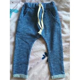 2020 gorąca sprzedaż sophie dzieci harem spodnie dla chłopców spodnie dla dzieci dziecko dorywczo spodnie cukierki jednolite kol