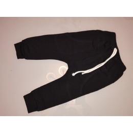 2020 chłopięce spodnie dziecięce wiosna Autum ubrania spodnie dla dzieci dla baby boy spodnie dziewczęce spodnie harem 90 ~ 130