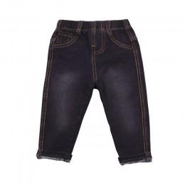 VIDMID 1-6Y dzieci dżinsy chłopięce spodnie jeansowe dziewczynek dżinsy najwyższej jakości spodnie dorywczo odzież dla dzieci wi