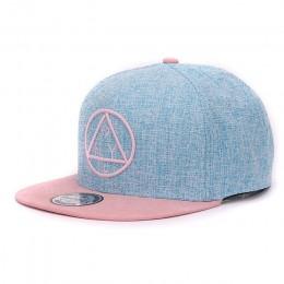 Wysokiej jakości czapka typu snapback NY okrągły trójkąt haft marki płaskie rondo młodzieżowa czapka baseballówka czapka w stylu