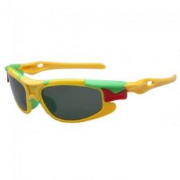 Nowe dzieci całkowite dopuszczalne połowy (TAC) spolaryzowane okulary dla dzieci okulary przeciwsłoneczne dla dzieci UV400 okula