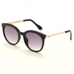 Glitztxunk 2018 okulary przeciwsłoneczne dla dzieci dla dziewczynek chłopcy okulary przeciwsłoneczne dla dzieci klasyczne modne