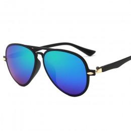 KOTTDO Fashion 2018 okulary przeciwsłoneczne dla dzieci dla dzieci chłopcy dziewczęta okulary przeciwsłoneczne dla dzieci Uv400