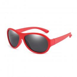 Markowe okulary przeciwsłoneczne dla dzieci dziewczynki okulary przeciwsłoneczne spolaryzowane okulary przeciwsłoneczne dla dzie