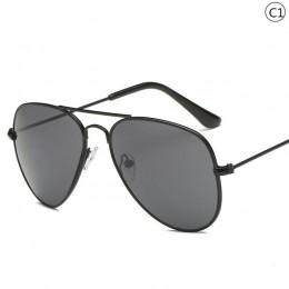 KOTTD okulary przeciwsłoneczne dla dzieci UV400 okulary przeciwsłoneczne okrągłe słodkie okulary przeciwsłoneczne dla dzieci chł