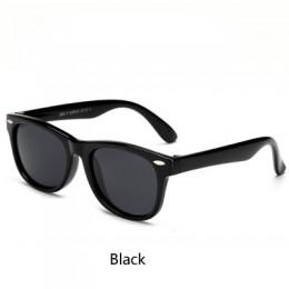 Ralferty TR90 elastyczne okulary przeciwsłoneczne dla dzieci spolaryzowane dziecko dziecko okulary ochronne UV400 okulary niemow