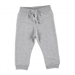 HelloBaby dla dzieci bawełniana basic spodnie na dole dla dziewczynek i chłopców