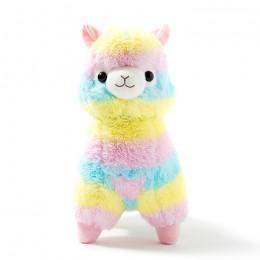 20cm miękka bawełna wypchane pluszowe zabawki lalki zwierzęta owce zabawki dla dzieci prezenty na urodziny, boże narodzenie