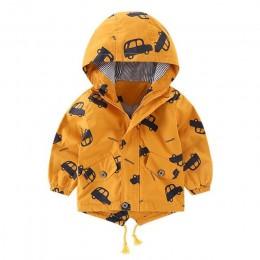 Benemaker dzieci zima odkryty polar kurtki dla chłopców odzież z kapturem ciepłe kurtki wiatrówka dziecko dzieci cienkie płaszcz