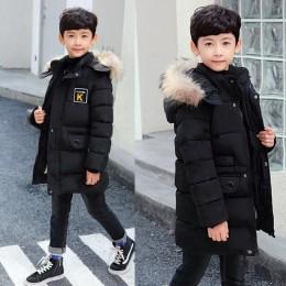 2019 nowa odzież zimowa chłopcy 4 utrzymać ciepło 5 dzieci 6 jesień zima 9 płaszcz 8 średnim wieku 10 rok 12 stos grubsza bawełn