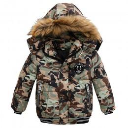 2019 jesienno-zimowa kurtka dla chłopców kurtka dla chłopców kurtka dla dzieci dzieci z kapturem ciepłe kurtki płaszcz dla chłop