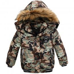 2018 jesienno-zimowa kurtka dla chłopców kurtka dla chłopców kurtka dla dzieci dzieci z kapturem ciepłe kurtki płaszcz dla chłop