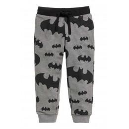 Dzieci chłopcy odzież marka Cartoon Batman spodnie Casual 100% bawełniane spodnie dla dzieci długie legginsy ołówek spodnie ubra