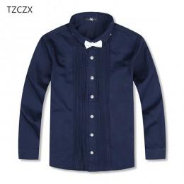Na wyprzedaży dzieci chłopcy koszulki z krótkim rękawem europejskiej i American Style solidna 100% bawełniane koszulki dla dziec