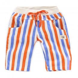 VIDMID spodenki chłopięce spodnie plaid boys baby bawełniane spodenki letnie dzieci dzieci kamuflaż chłopiec wygodne szorty ubra