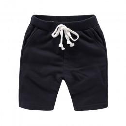 Gorący sprzedawanie stałe 8 kolorów spodnie dla dzieci spodnie dla dzieci dla chłopców i dziewcząt lato plaża luźne spodenki roz