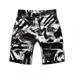 VIDMID 6-14Y dzieci duzi chłopcy spodenki plażowe nastoletnie letnie kąpielówki dla dzieci szybko schnące spodnie marka odzieżow