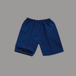 Unini-yun lato cienkie dzieci noszą szorty baby Boy dla dzieci i dziewczyny spodnie jednolity kolorowa bawełniana 1-6 roku życia