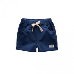 Vidmate dla dzieci chłopcy spodenki spodnie dla chłopiec dziewczyny spodenki dziecięce bawełniane sportowe dla chłopców spodenki