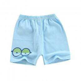 Unini-yun letnie spodenki dla niemowląt chłopcy dziewczęta dzieci PP spodenki noworodka Harem szorty plażowe Baby Boy dziewczyna