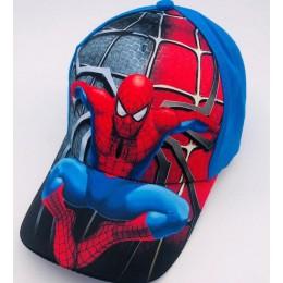1 sztuk cartoon chłopcy piękne avengers spider-man moda kapelusz słońce Mario Casual Cosplay czapka z daszkiem dzieci party prez