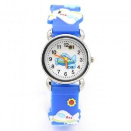 Nowy 3D Cartoon Super mario doll dzieci oglądaj dzieci dzieci dziewczyny chłopcy studenci zegarki kwarcowe supermario
