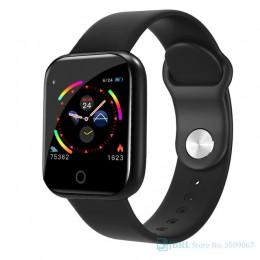 Moda Sport zegarek dla dzieci zegarki dla dzieci dla dziewczyny chłopcy zegarek na rękę Student zegar elektroniczny LED cyfrowy