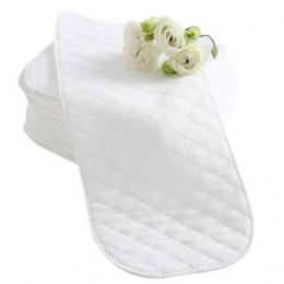 Spodnie treningowe dla niemowląt pielucha dla niemowląt pielucha wielokrotnego użytku zmywalne pieluchy bawełniane majtki do nau