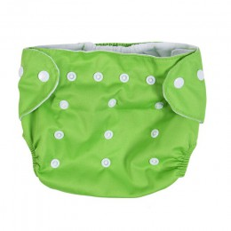 Regulowane pieluchy wielorazowe dla dzieci niemowlę chłopcy dziewczęta pieluszki tekstylne miękkie futerały zmywalne pieluchy Dr