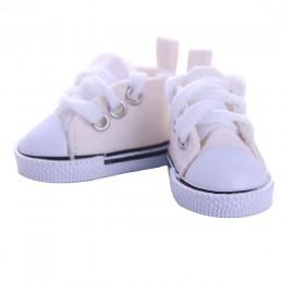 5cm brezentowych butów dla 1/6 BJD lalki mody Mini buty buty dla lalek dla rosyjskich DIY handmade Doll doll akcesoria darmowa w